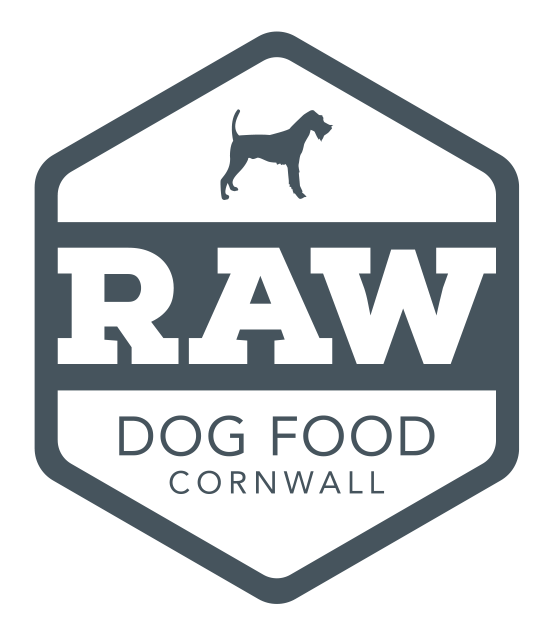 Raw Dog Food Cornwall – Your local online dog food service
